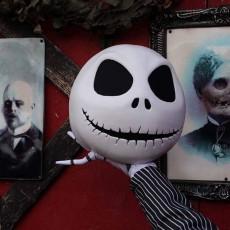 Halloween Jack Skellington