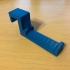 Spool holder - 3d Printing Nerd Challenge image