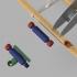 Ultimate and universal 3DPrintingNerd spool holder image