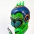 Martian alien image