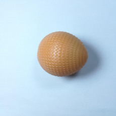 Picture of print of Dragon Egg