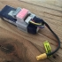 Lipo battery low voltage alarm holder image