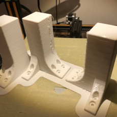 Picture of print of Creality CR-10 Legs