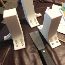Picture of print of Creality CR-10 Legs This print has been uploaded by Chaps