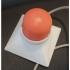 Nurse call button adapter image