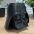 Darth Vader Pencil Case print image