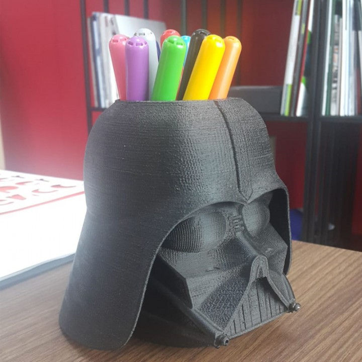 Darth Vader Pencil Case