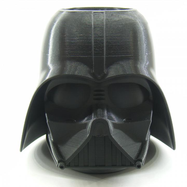 Darth Vader Pencil Case
