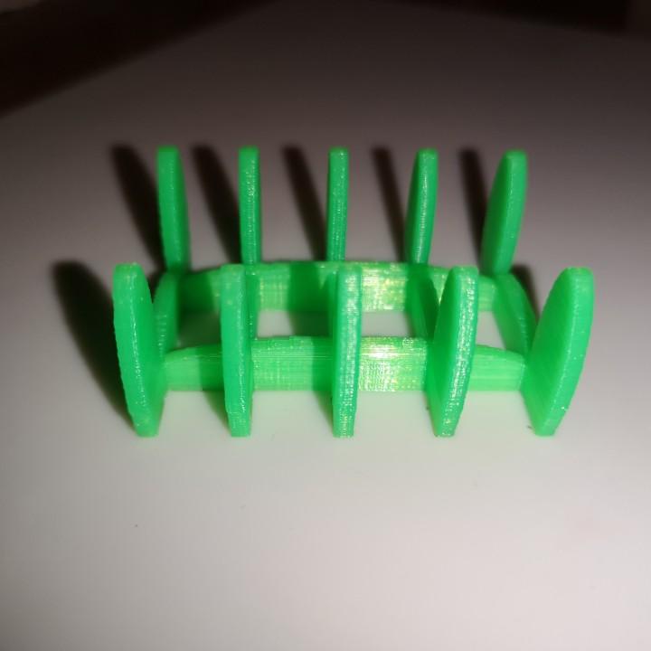 Pinsel Halter / Brush holder