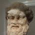 Head of Silenus image