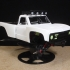 1/12 RC 72 Chevy Prerunner Bedside Pieces image