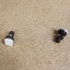 15mm Magnetic Body Mounts for 1/10 Scale RC Cars and Trucks image