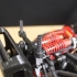 Front Body Posts for Feiyue FY01 Fighter-1 1/12 RC Short Course Truck image