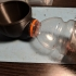 Gatorade Cap Adapter for Upcycled Bird Feeder image