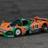 1991 Mazda 787B 3d Printed RC Car image