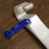 Spool Holder for 1x2 shelf image