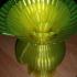 Monocoil Vase print image