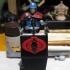 G.I Joe - Cobra Presidential Podium (Work in progress) Action Force image