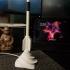 Apple Pencil Rocket Charging Station image
