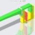 3d printing nerd spool holder challenge submit image