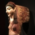 Cartonnage Mask of a Young Lady image