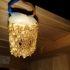 Gaudí lamp image