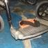 Wheelchair Step Strap image