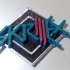 Skrillex Keychain image
