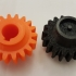 Tomato squeezer  replacement reduction gear image