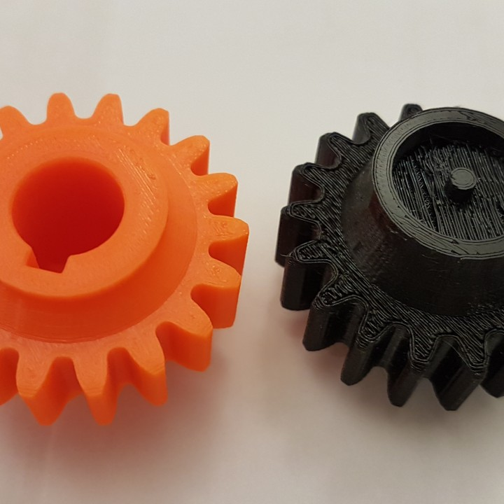 Tomato squeezer  replacement reduction gear
