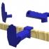 Spool holder 3DPN image