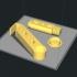 3D Printing Nerd Contest Spool Holder - NeerieD20 image