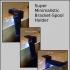 Super Minimalistic Bracket-Spool Holder image