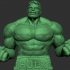 Hulk bust image