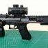 PDW kit for Glock 18C AEP (cm030 CYMA) primary image