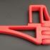 Hook Under-Folding Filament Spool Holder image