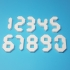 10 Digits Puzzle (Tricky Number Puzzle) image