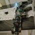 Rail adapter 20 to 11mm - Adaptador de trilho 20 para 11mm primary image