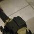 Rail adapter 20 to 11mm - Adaptador de trilho 20 para 11mm image