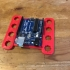 Clickaloo arduino mount image
