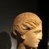 Marble head of the Venus de Capua image