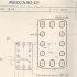 Meccano: Flexible plate N0102 & 188 image