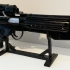 Star Wars Storm Trooper Blastech E-11 Blaster Rifle by Blaster-Master image