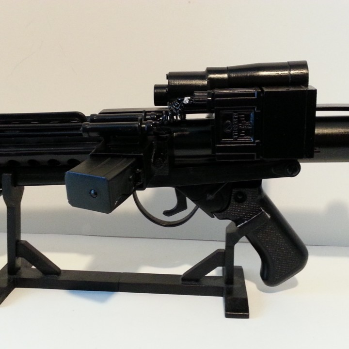 Star Wars Storm Trooper Blastech E-11 Blaster Rifle by Blaster-Master