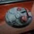 Destroyed Zaku - Gundam Action Base image