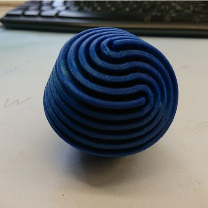 Octosphericon Wave