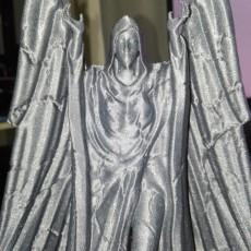 Picture of print of Meridia's Shrine