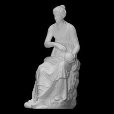 Statue of Urania
