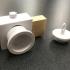 Spool Shelf Spool Holder for 3DPrintingNerd image