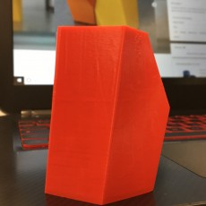 Picture of print of New Geometric Shape - SCUTOID - by 3Dörtgen This print has been uploaded by Loic R